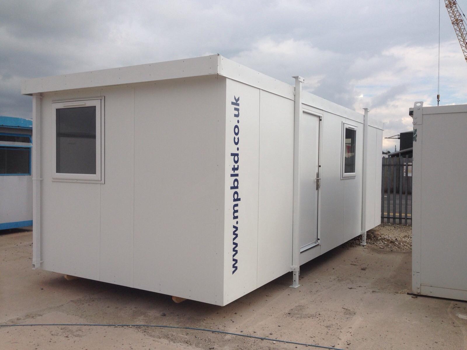 Portable Cabins Nuneaton